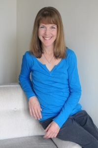 Heather Johnson San Francisco Bay Area freelance writer